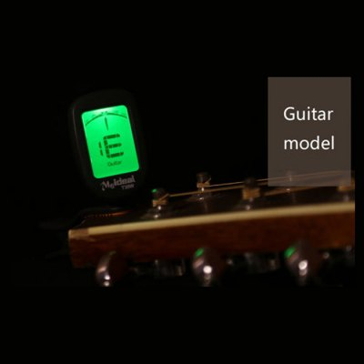 T30W Quality Tuner for Guitar / Violin / Bass / Ukulele