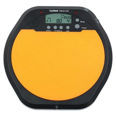 Practical Digital Drum Pad Metronome for Drummer Practice