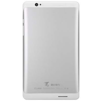 ФОТО Cube T8 Super Version 4G Phablet