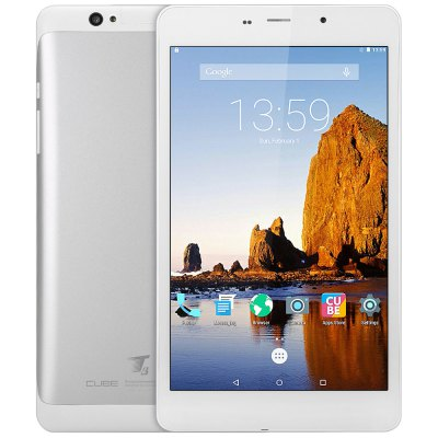 Cube T8 Super Version 8 inch Phablet 1GB RAM 8GB ROM
