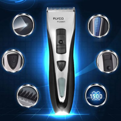 FLYCO FC5901 Professional Electric Hair Clipper