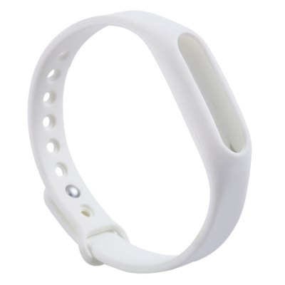 Silicone Band Strap Wristband for Xiaomi Miband