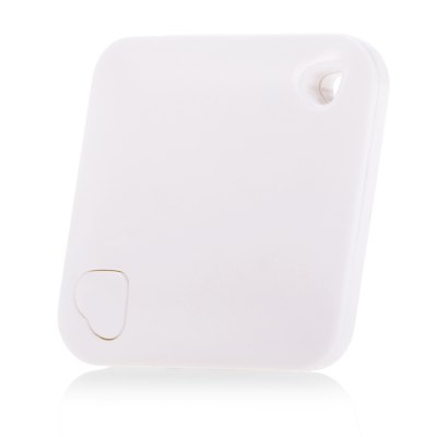 Rhombic Bluetooth Anti-Lost Alarm Tracer Remote Control Location Tracking