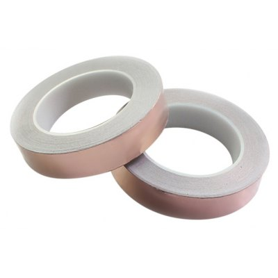 25mm x 30m Copper Foil Tape