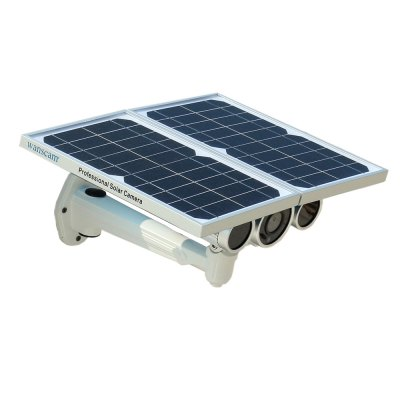WANSCAM HW0029 - 3 Solar Power WiFi IP Camera