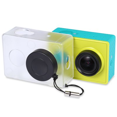 CP-GP03 Protective Plastic Housing Case for Xiaomi XiaoYi Action Camera