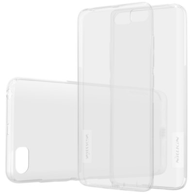 NILLKIN Transparent TPU Protective Back Case for XiaoMi Mi5