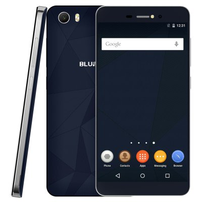 Bluboo Picasso Android 5.1 5.0 inch 3G Smartphone