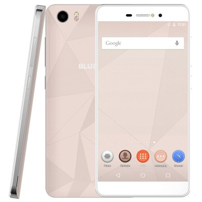 Bluboo Picasso Android 5.1 5.0 pulgadas Smartphone 3G