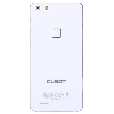 Cubot S500 Android 5.1 4G Smartphone