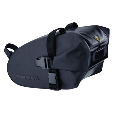 TOPEAK Bicycle Saddle BagBike Bags<br>TOPEAK Bicycle Saddle Bag<br><br>Brand: TOPEAK<br>Color: Black<br>Emplacement: Saddle<br>For: Unisex<br>Material: Nylon<br>Package Contents: 1 x TOPEAK Bicycle Saddle Bag<br>Package Dimension: 16.00 x 10.00 x 10.00 cm / 6.30 x 3.94 x 3.94 inches<br>Package weight: 0.155 kg<br>Product Dimension: 15.00 x 9.00 x 9.00 cm / 5.91 x 3.54 x 3.54 inches<br>Product weight: 0.145 kg<br>Size: L,M,S<br>Suitable for: Cross-Country Cycling, Electric Bicycle, Fixed Gear Bicycle, Mountain Bicycle, Touring Bicycle, Road Bike