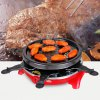 JJ16018 Smokeless Electric Grill
