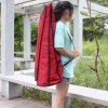best Canvas Tenor Trombone Backpack Adjustable Strap Bag
