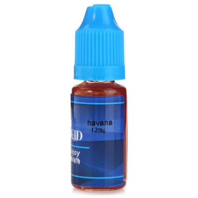 Pirate Havana Cherry and Cigar Style Flavor E-liquid for E CigaretteE-liquid<br>Pirate Havana Cherry and Cigar Style Flavor E-liquid for E Cigarette<br><br>Type: Electronic Cigarettes Accessories<br>Brand: Pirate<br>Accessories type: E-juice<br>Material: Liquid,PET<br>E-liquid Flavor Type: Blend series<br>E-Liquid Flavor: Cherry,Cigar Style<br>E-Liquid Capacity: 10ml<br>E-liquid Concentration Range: 1-12mg<br>E-Liquid Concentration: 12mg<br>Product weight: 0.017 kg<br>Package weight: 0.037 kg<br>Product size (L x W x H): 2.10 x 2.10 x 6.80 cm / 0.83 x 0.83 x 2.68 inches<br>Package size (L x W x H): 3.10 x 3.10 x 7.80 cm / 1.22 x 1.22 x 3.07 inches<br>Package Contents: 1 x Pirate Havana Cherry and Cigar Style Flavor E-liquid