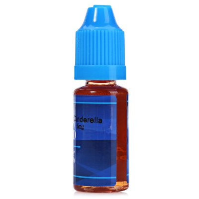 Pirate Cinderella E-juice
