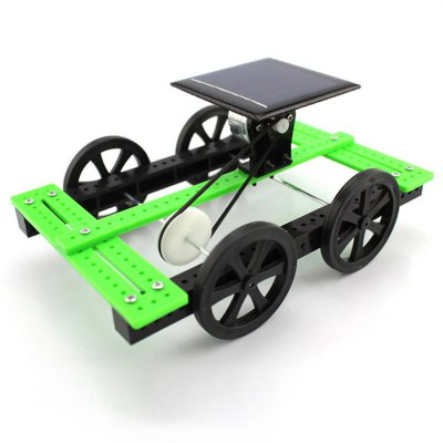 diy-solar-car-simple-3d-model-science-toy-with-solar-panel