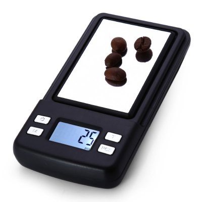 High Accuracy 200g / 0.01g Electronic Digital Scale