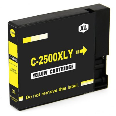 INK-TANK C-2500XLM 22ml Spare Ink Cartridge