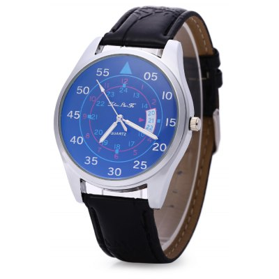 Male Quartz Watch