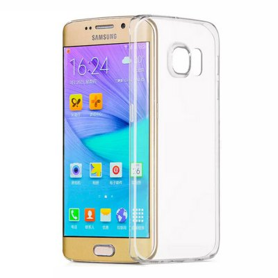 ASLING Back Case for Samsung Galaxy S7 Edge