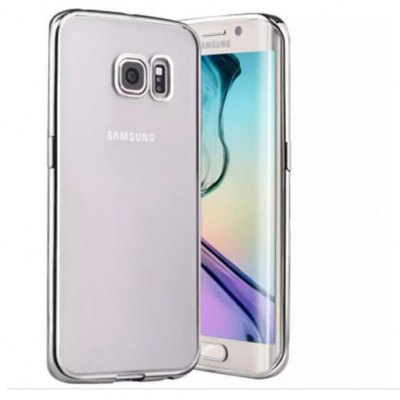 ASLING TPU Soft Protective Case for Samsung Galaxy S7 Edge