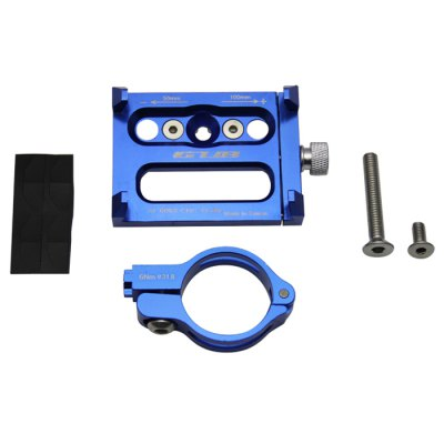 GUB G-86 Bicycle Cellphone Bracket Easy Installation