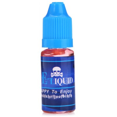 Pirate Red Hand Honeydew and Mint Flavor E-Liquid