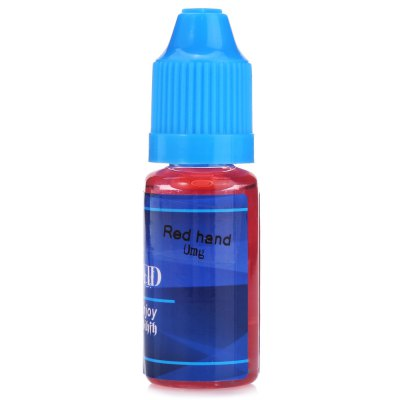 Pirate Red Hand Honeydew and Mint Flavor E-liquid for E Cigarette