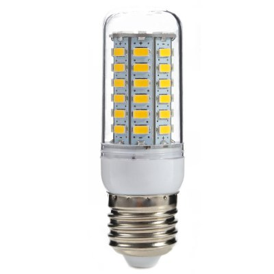 E27 5W 500LM 56 SMD-5730 LEDs Corn Light