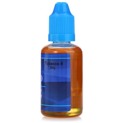 Pirate Tobacco 6 E-liquid for E Cigarette