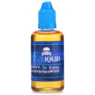 Pirate Tobacco 4 E-Liquid