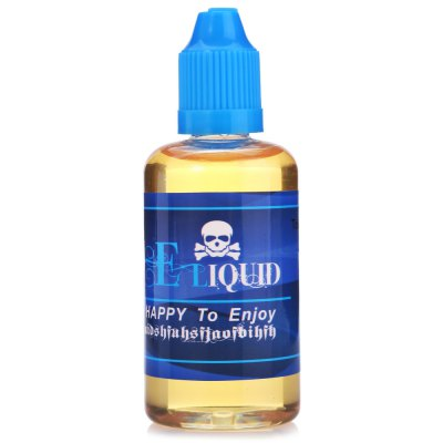 Pirate Tobacco 1 E-liquid for E Cigarette