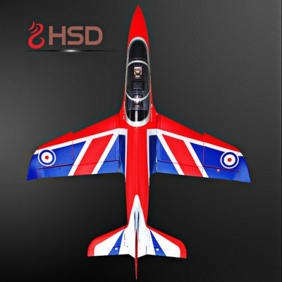HSD Super Viper 105 12S 105mm Bypass EDF 1500mm Wingspan Glider Aeroplane PNPRC Airplanes<br>HSD Super Viper 105 12S 105mm Bypass EDF 1500mm Wingspan Glider Aeroplane PNP<br><br>Brand: HSD<br>Features: Radio Control<br>Function: Forward/backward,Turn left/right,Up/down<br>Material: Electronic Components,EPO<br>Product weight: 4.100KG<br>Package weight: 4.500 KG<br>Product size (L x W x H): 150.00 x 166.30 x 18.00 cm / 59.06 x 65.47 x 7.09 inches<br>Package size (L x W x H): 180.00 x 26.00 x 22.00 cm / 70.87 x 10.24 x 8.66 inches<br>Package Contents: 1 x Frame Kit, 1 x English Manual, 1 x Servo, 1 x Motor, 1 x ESC