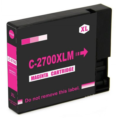 INK-TANK C-2700XLM 22ml Spare Ink Cartridge