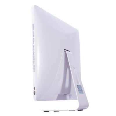 Zillion 3D215AWH6-CDXW02525 DOS All In One PC