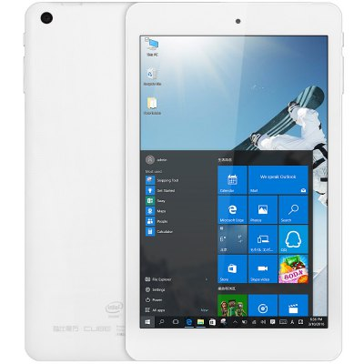 Cube iwork8 Ultimate 8.0 inch Tablet PC