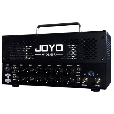 JOYO JMA - 15 Guitar Distortion AmplifierPro Audio Equipment<br>JOYO JMA - 15 Guitar Distortion Amplifier<br><br>Materials: Metal<br>Type: Effector<br>Package weight: 8.960 kg<br>Product size: 44.80 x 19.60 x 22.60 cm / 17.64 x 7.72 x 8.90 inches<br>Package size: 47.00 x 28.50 x 27.00 cm / 18.50 x 11.22 x 10.63 inches<br>Package Contents: 1 x Guitar Distortion Effector