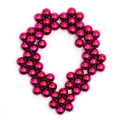 64Pcs 5mm Round Magnetic BallClassic Toys<br>64Pcs 5mm Round Magnetic Ball<br><br>Material: Magnet<br>Type: Intelligence toys<br>Age: 8 Years+,9~11 Years<br>Material: Magnet<br>Design Style: Geometric Shape<br>Features: Educational<br>Puzzle Style: 3D Puzzle<br>Small Parts : Yes<br>Washing: Yes<br>Applicable gender: Unisex<br>Product weight: 0.031 kg<br>Package weight: 0.035 kg<br>Product size (L x W x H): 2.00 x 2.00 x 2.00 cm / 0.79 x 0.79 x 0.79 inches<br>Package size (L x W x H): 11.00 x 8.00 x 2.30 cm / 4.33 x 3.15 x 0.91 inches<br>Package Contents: 64 x Round Magnetic Ball