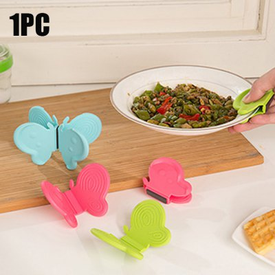 Butterfly Shaped Silicone Magnets
