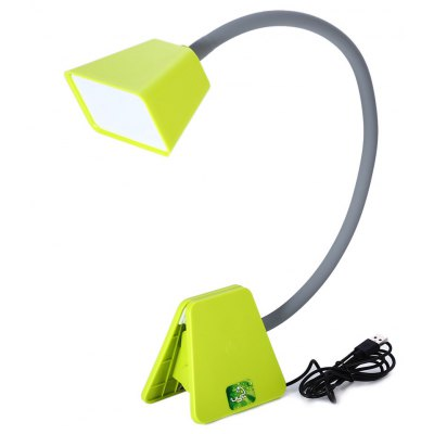 USB 5V 3.6W 300LM LED Desk Lamp