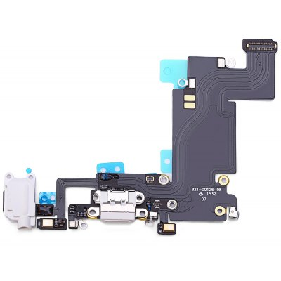 Audio Jack Charger Dock Charging Port Flex Cable Repairpart for iPhone 6s Plus