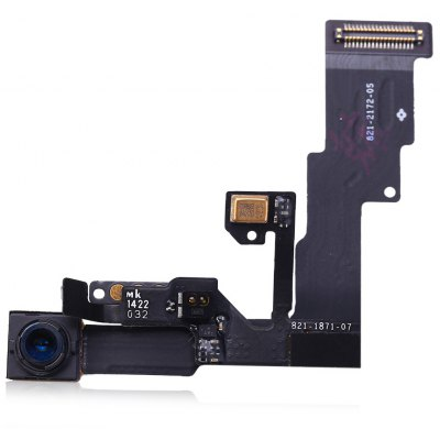 Front Camera with Proximity Light Sensor Microphone Flex Cable Repalce Part for iPhone 6s Plus