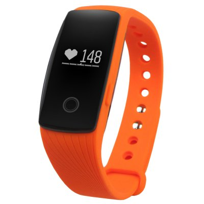 ID107 Inteligente Reloj Bluetooth