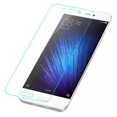 ASLING Practical Tempered Glass Screen Protector for Xiaomi 5Screen Protectors<br>ASLING Practical Tempered Glass Screen Protector for Xiaomi 5<br><br>Brand: ASLING<br>Compatible Model: Xiaomi 5<br>Features: Anti fingerprint, High Transparency, High-definition, Ultra thin<br>Mainly Compatible with: Xiaomi<br>Material: Tempered Glass<br>Package Contents: 1 x Screen Film Protector, 1 x Cleaning Cloth, 1 x Alcohol Prep Pad, 1 x Dust Remover<br>Package size (L x W x H): 18.40 x 11.00 x 0.90 cm / 7.24 x 4.33 x 0.35 inches<br>Package weight: 0.084 kg<br>Product Size(L x W x H): 14.10 x 6.60 x 0.03 cm / 5.55 x 2.6 x 0.01 inches<br>Product weight: 0.010 kg<br>Surface Hardness: 9H<br>Thickness: 0.26mm<br>Type: Screen Protector