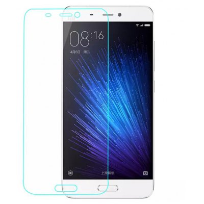 ASLING Practical Tempered Glass Screen Protector for Xiaomi 5