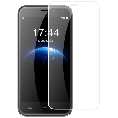 ФОТО Original HOMTOM HT3 Package Gift Tempered Glass Film Protective Cover