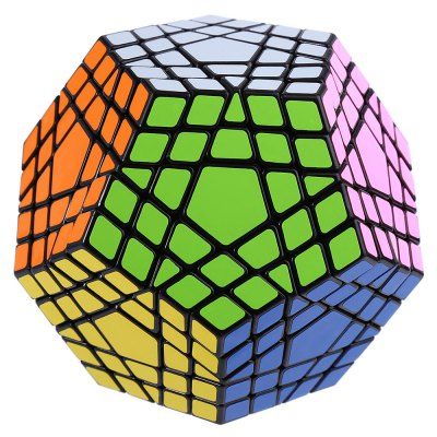 Shengshou Cube 7115A Gigaminx