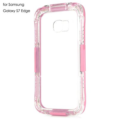 Waterproof IP68 Protective Case for Samsung Galaxy S7 Edge