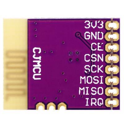 NRF24L01+ 2.4GHz Wireless Module