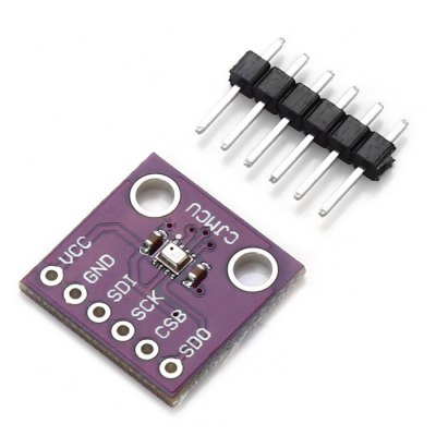 BMP280 BOSCH Atmospheric Pressure Sensor Board